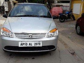 Used Tata Indigo TDI 2007 MT for sale in Secunderabad