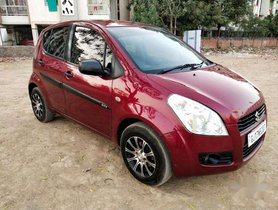 2009 Maruti Suzuki Ritz MT for sale in Ahmedabad