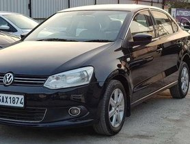 Volkswagen Vento Highline , 2011, Diesel MT for sale in Pune