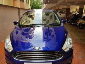 Ford Figo Aspire Titanium1.5 TDCi, 2015, Diesel MT in Coimbatore