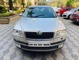Used Skoda Laura 2008 AT for sale in Mumbai