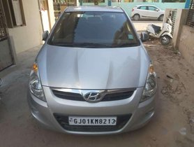 Used Hyundai i20 Sportz 1.2 2011 MT for sale in Ahmedabad