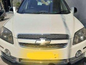 2010 Chevrolet Captiva MT for sale in Ludhiana