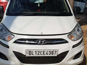 Used Hyundai i10 Era 2013 MT for sale in Guragon