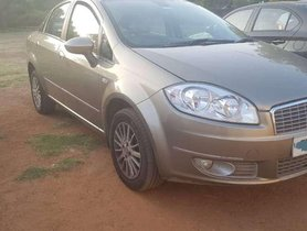 Used 2012 Fiat Linea MT for sale in Madurai