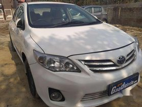 Toyota Corolla H2 2011 MT for sale in Ghaziabad