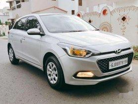 Used 2017 Hyundai i20 Sportz 1.2 MT for sale in Vadodara
