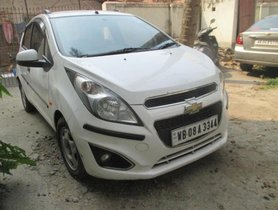 Used 2015 Chevrolet Beat LS MT for sale in Kolkata