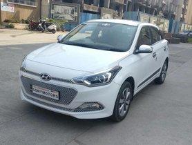 2017 Hyundai i20 Asta Option 1.4 CRDi MT for sale in Thane