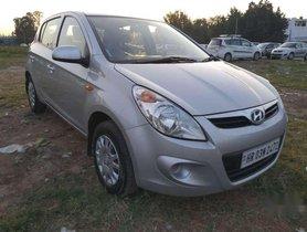 Hyundai I20 Magna 1.4 CRDI, 2011, Diesel MT in Chandigarh