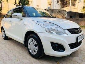 Maruti Suzuki Swift Dzire VDI, 2012, Diesel MT for sale in Surat