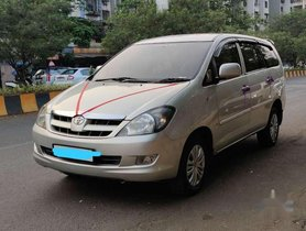 Toyota Innova 2.5 G4 7 STR, 2008, Diesel MT for sale in Mumbai
