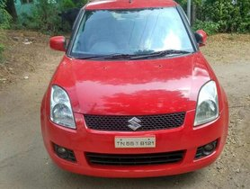 Maruti Suzuki Swift VDi ABS, 2009, Diesel MT for sale in Madurai