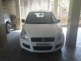 2011 Maruti Suzuki Ritz MT for sale in Thrissur