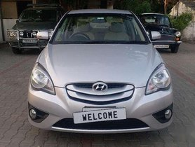 Used Hyundai Verna 1.6 VTVT 2010 MT for sale in Tirunelveli