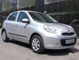 Used 2012 Nissan Micra Diesel MT for sale in Surat