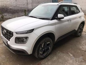 Used 2019 Hyundai Venue MT for sale in Chandigarh