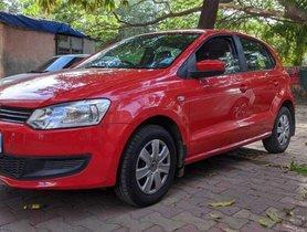 Volkswagen Polo Comfortline , 2011, Diesel MT for sale in Mumbai