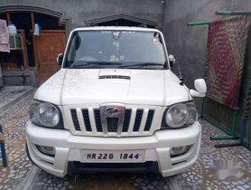 Used 2011 Mahindra Scorpio MT for sale in Sardulgarh