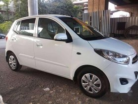 Used Hyundai i10 Sportz 1.2 2011 MT for sale in Mumbai