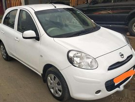 Used 2011 Nissan Micra Diesel MT for sale in Coimbatore