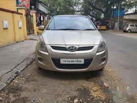 Hyundai i20 Magna 1.4 CRDI, 2011, Diesel MT for sale in Chennai