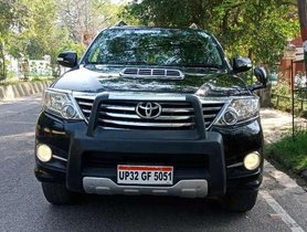 Used 2015 Toyota Fortuner AT for sale in Lucknow