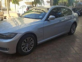 Used 2010 BMW 3 Series 320d AT for sale in Mumbai