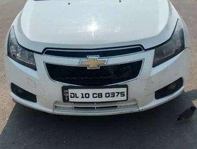 Chevrolet Cruze LTZ 2011 MT for sale in Srinagar