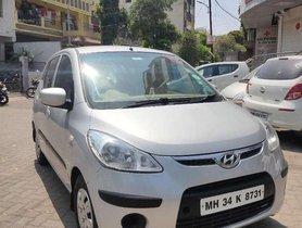 Used 2009 Hyundai i10 Magna MT for sale in Nagpur