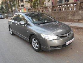 2007 Honda Civic 1.8 S MT for sale in Mumbai