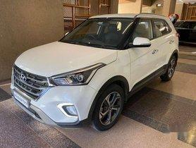 Used 2019 Hyundai Creta for 1.6 SX AT for sale in Mumbai