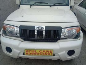 2011 Mahindra Bolero SLE MT for sale in Chandigarh
