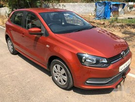 Volkswagen Polo Trendline , 2014, Petrol MT for sale in Nagar
