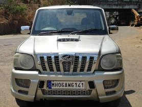 Used 2010 Mahindra Scorpio M2DI MT for sale in Mumbai