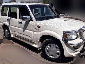 Mahindra Scorpio SLE BS-IV, 2013, Diesel MT in Salem