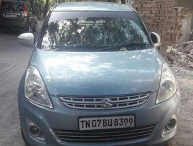 Used 2013 Maruti Suzuki Swift Dzire MT for sale in Chennai