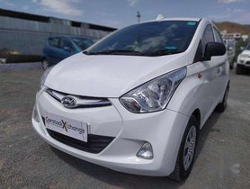Used Hyundai Eon Magna 2018 MT for sale in Pune