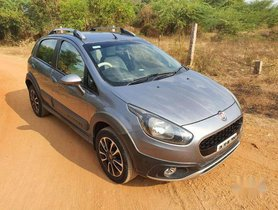 Used 2016 Fiat Avventura MT for sale in Madurai
