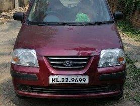 2007 Hyundai Santro Xing GLS MT for sale in Thiruvananthapuram
