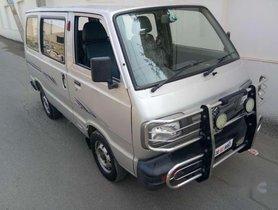 Used Maruti Suzuki Omni 2014 MT for sale in Salem