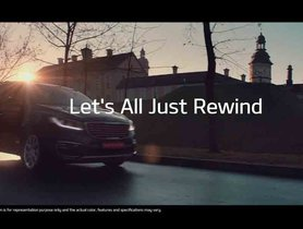 New TVC of Kia Carnival Wants You to Stay Home These Days