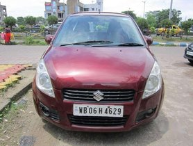 Maruti Suzuki Ritz Vdi BS-IV, 2011, Diesel MT for sale in Kolkata