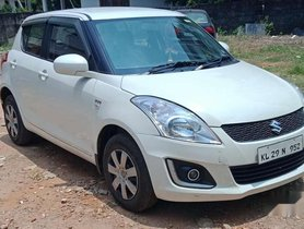 2017 Maruti Suzuki Swift LXI MT for sale in Kochi