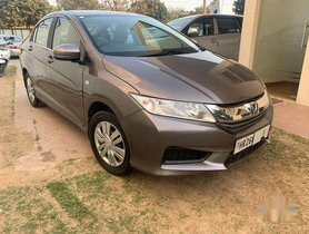 Honda City SV, 2014, Diesel MT for sale in Gurgaon