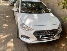 Used Hyundai Verna 1.6 VTVT 2018 MT for sale in Guragon