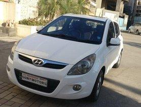 Used Hyundai i20 1.2 Asta 2011 MT in Thane