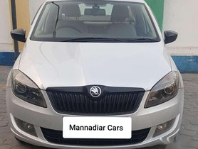 Skoda Rapid style LE 1.5 TDI Automatic, 2016, Diesel AT in Coimbatore