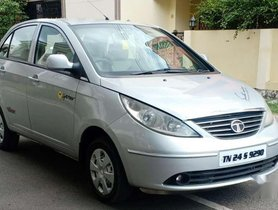 Tata Vista, 2014, Diesel MT for sale in Salem