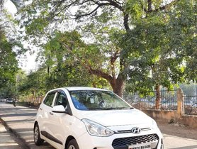 Used 2018 Hyundai i10 Sportz 1.2 MT for sale in Nagpur
